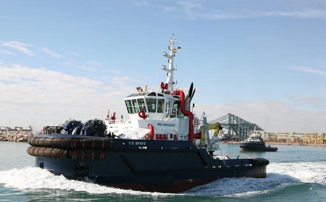 Boluda Towage (EN) - Boluda Corporación Marítima