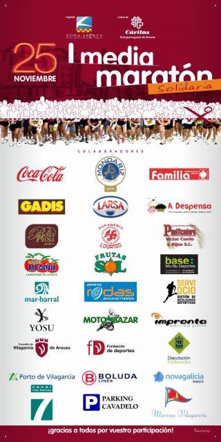 Media Maraton Villagarcía