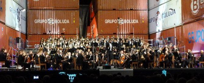 Filarmónica de Gran Canaria