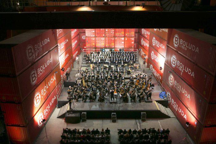Concierto Opera Experience