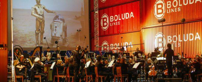 Concierto La Luz 2014