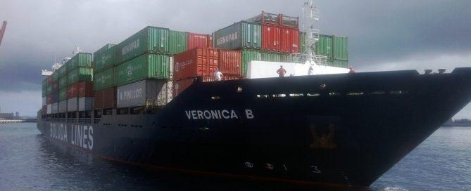Verónica B