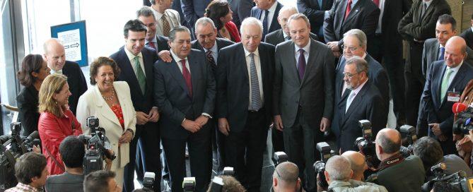 Asamblea General AVE