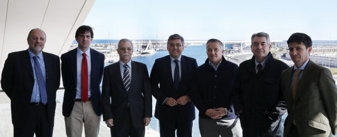Comite Asesor VLC Boat Show