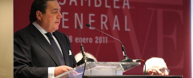 Vicente Boluda AVE