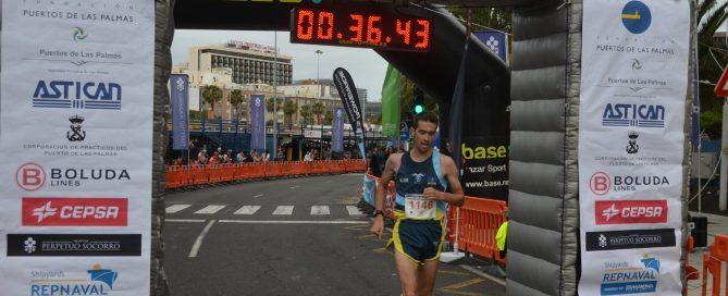 Maratón Las Palmas