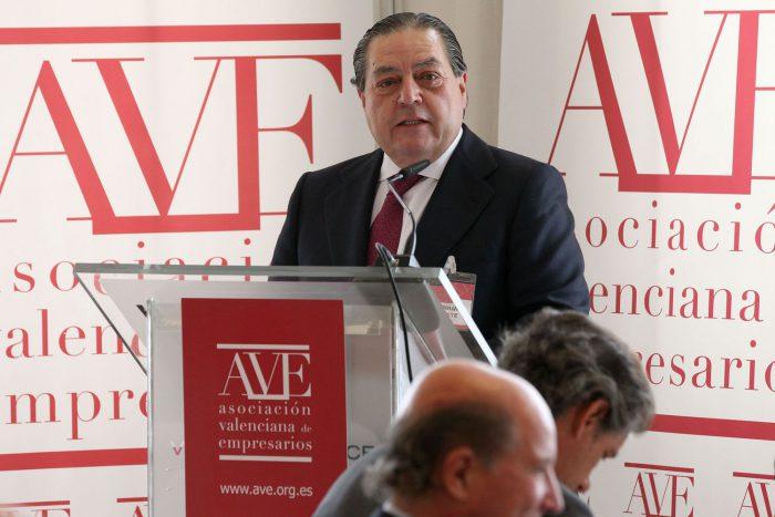 Asociación Valenciana Empresarios 2013