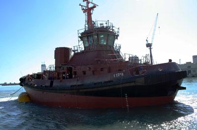 Puerto Haifa