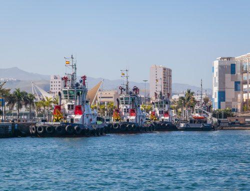 Boluda Towage and Salvage expands tugboat fleet in Las Palmas de Gran Canaria port