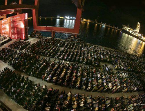 """Boluda Corporación Marítima sponsors Gran Canaria Philharmonic concert """"Aires gitanos"""" on July 13 in Las Palmas"""