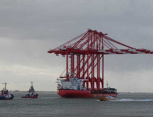 Boluda Towage Europe participe aux accords d'efficacité et de sécurité dans les ports de la mer du Nord