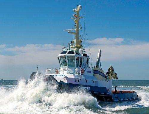 Boluda Towage acquiert la société néerlandaise Iskes Towage & Salvage