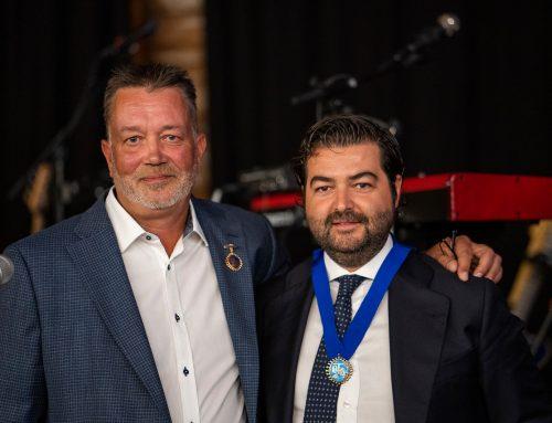 Vicente Boluda Ceballos, elected president of European Tugowners Association